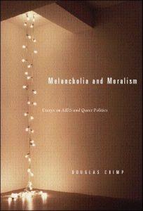 Melancholia and Moralism